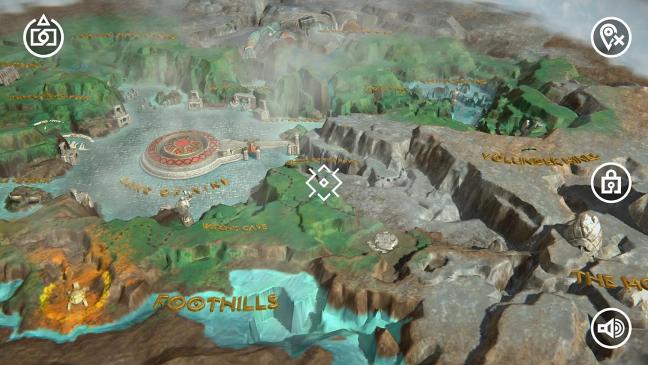Mimirs Vision - Screenshots - Bild 5