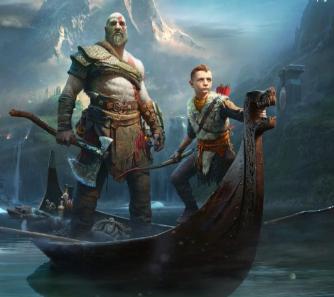 12 Dinge, die du bestimmt noch nicht über God of War wusstest - Special