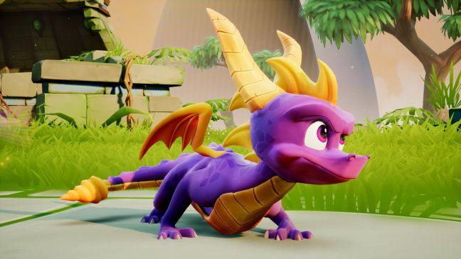 Spyro: Reignited Trilogy - Screenshots - Bild 3