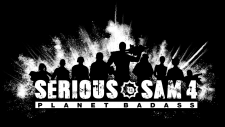 Serious Sam 4 - Video