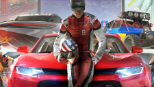 The Crew 2 - Preview