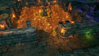 Dungeons 3 - Screenshots - Bild 6