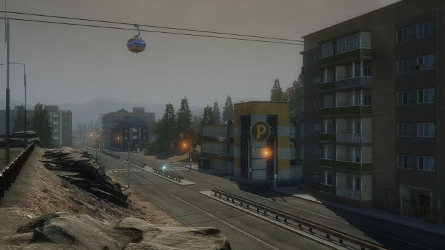 Armored Warfare - Screenshots - Bild 1