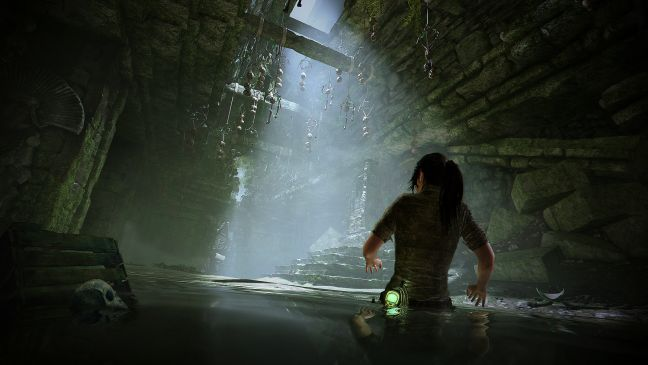 Shadow of the Tomb Raider - Screenshots - Bild 10