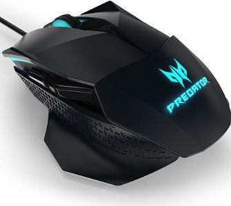 Acer Predator Cestus 500 - Test