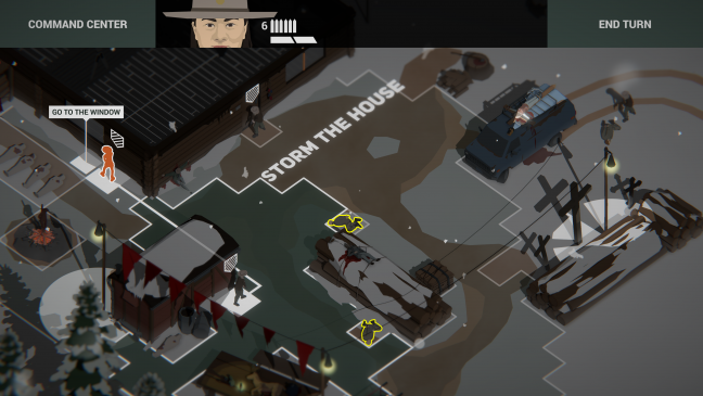This is the Police 2 - Screenshots - Bild 6
