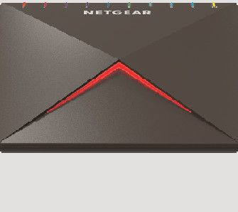 Netgear Nighthawk Pro Gaming SX10 - Test