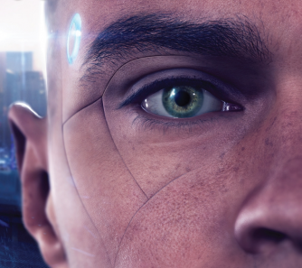 Detroit: Become Human - Test