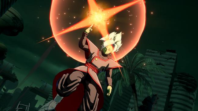 Dragon Ball: FighterZ - Screenshots - Bild 3