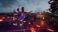 NBA 2K Playgrounds 2 - News
