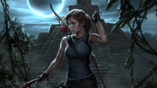 Shadow of the Tomb Raider - Screenshots