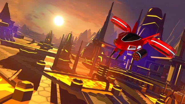 Battlezone - Screenshots - Bild 7