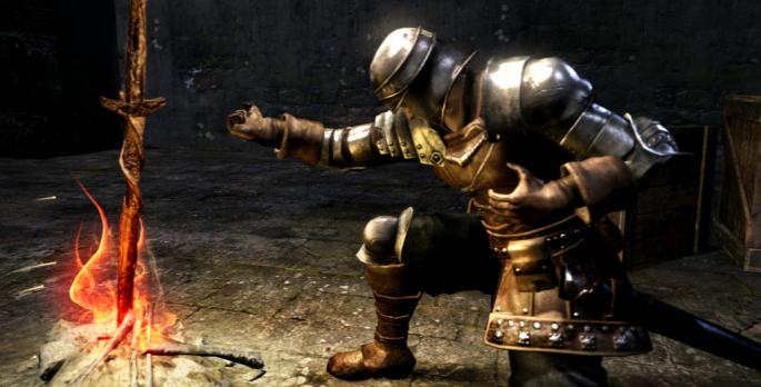 40 Tipps, die Dark-Souls-Einsteiger wissen müssen - Special