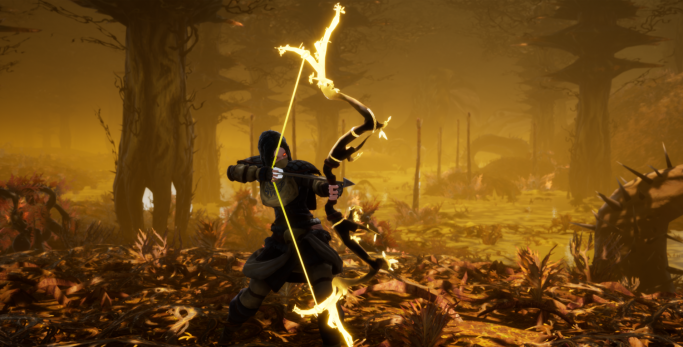 Rend - Preview