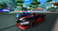 Team Sonic Racing - Screenshots - Bild 2