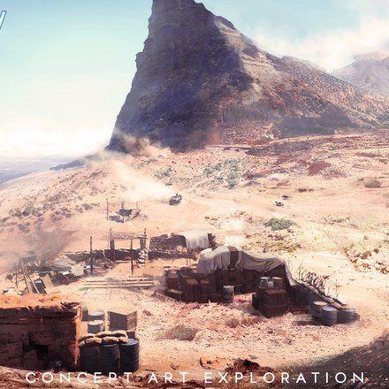 Battlefield V - Screenshots - Bild 3