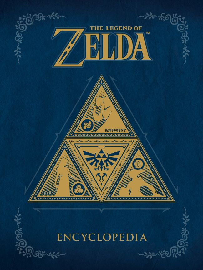 The Legend of Zelda - Artworks - Bild 1