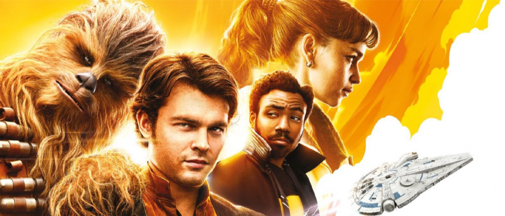 Solo – a Star Wars Story