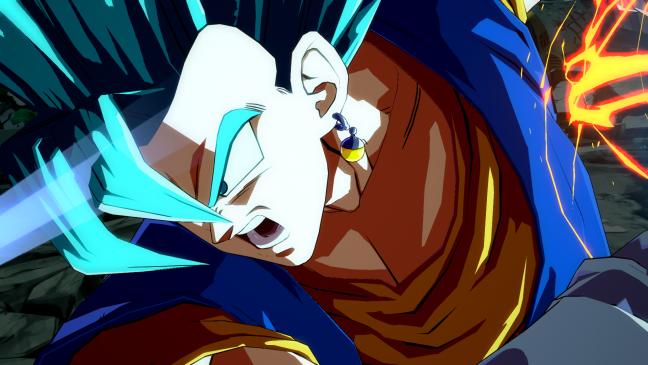 Dragon Ball FighterZ - Screenshots - Bild 9