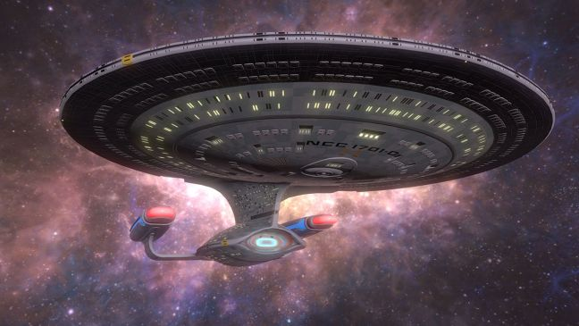 Star Trek: Bridge Crew - Screenshots - Bild 1