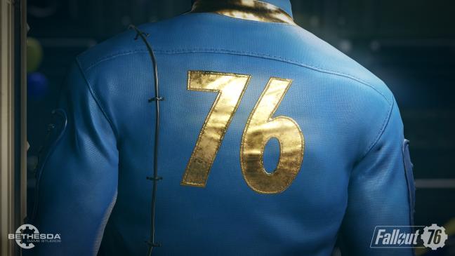 Fallout 76 - Artworks - Bild 4