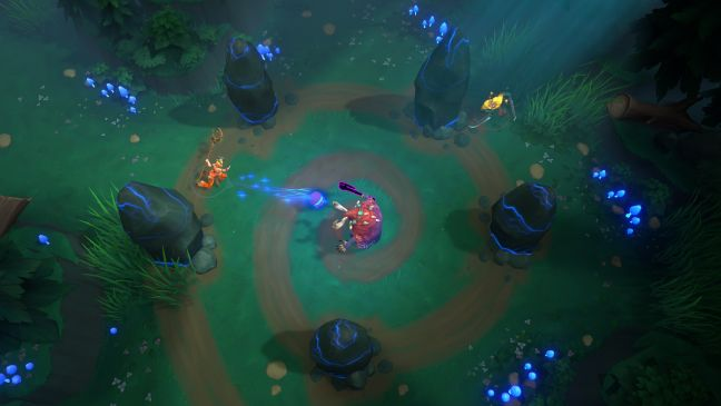 Battlerite - Screenshots - Bild 1
