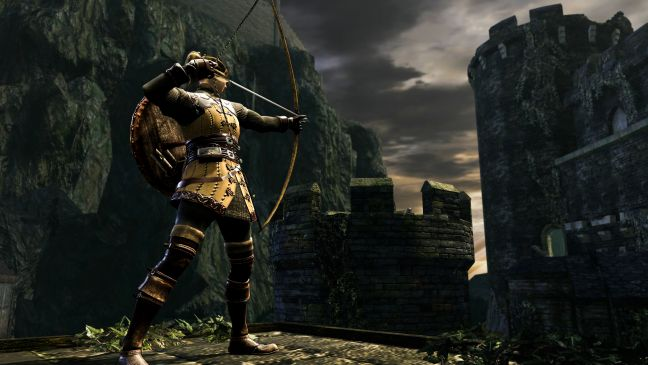 Dark Souls Remastered - Screenshots - Bild 3