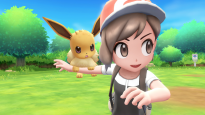 Pokémon Let's Go! - Screenshots - Bild 3