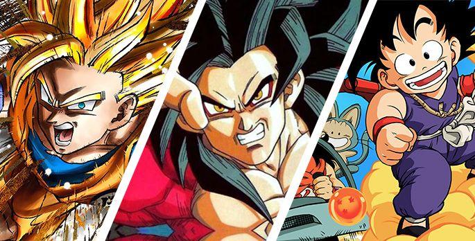 Top 10: Die besten Dragon-Ball-Spiele - Special