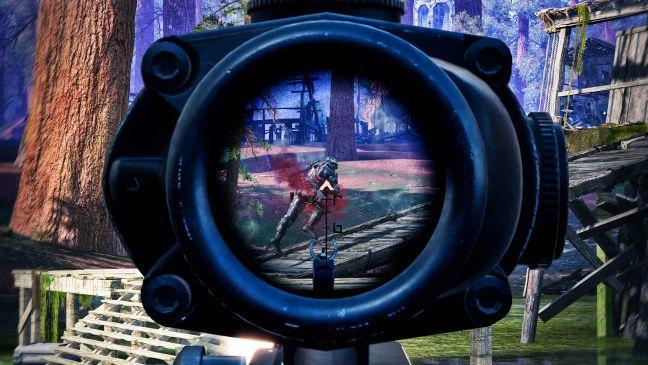 Islands of Nyne: Battle Royale - Screenshots - Bild 6