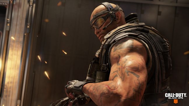 Call of Duty: Black Ops IIII - Screenshots - Bild 1