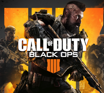 Call of Duty: Black Ops IIII - Test