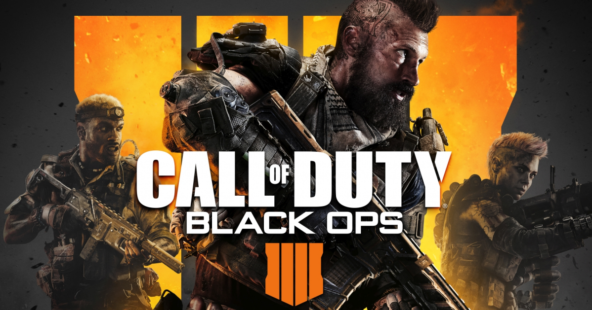 Call Of Duty Black Ops 4 Dunkle Operationen Freischalten