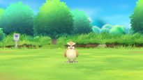 Pokémon Let's Go! - Screenshots - Bild 6