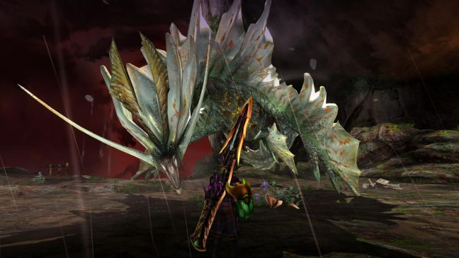 Monster Hunter: Generations Ultimate - Screenshots - Bild 1