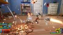 Kingdom Hearts III - Screenshots - Bild 5