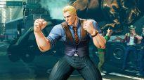 Street Fighter V: Arcade Edition - Screenshots - Bild 2