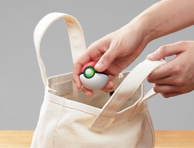 Pokémon Let's Go! - Screenshots - Bild 1