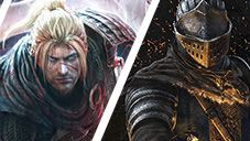 Top 10: Alternativen zu Dark Souls - Special