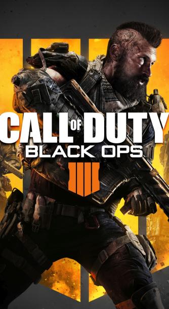 Call of Duty: Black Ops IIII - Test