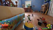 Kingdom Hearts III - Screenshots - Bild 17