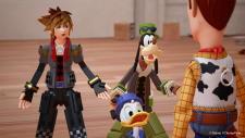 Kingdom Hearts III - Screenshots