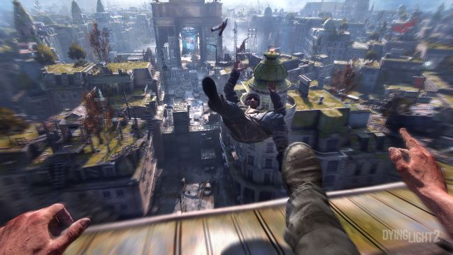 Dying Light 2 - Screenshots - Bild 1