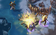 Heroes of the Storm - Screenshots - Bild 3