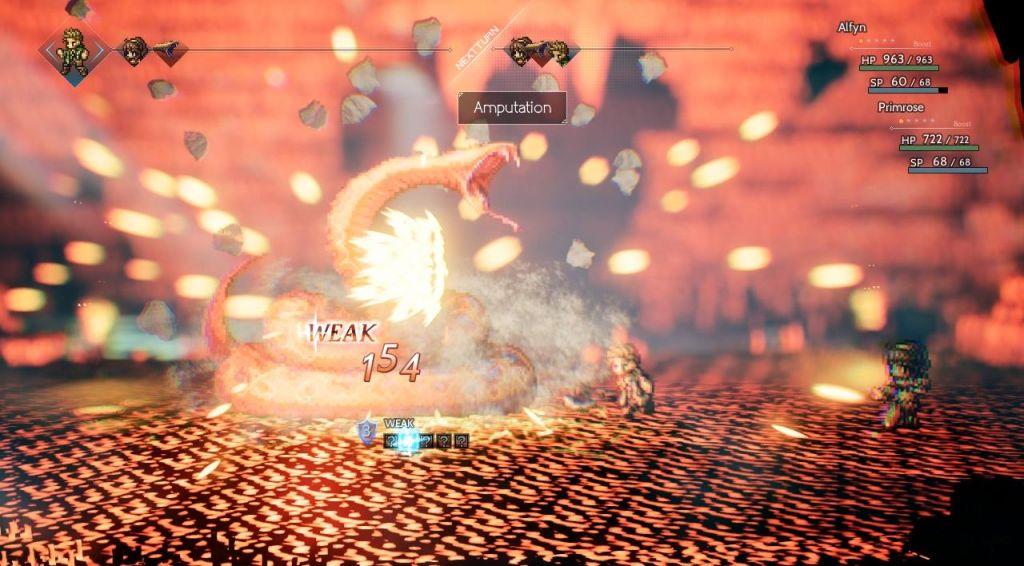 Forge Of Empires Karte Komplettlösung.Octopath Traveler Retro Magie Oder Billige Zaubertricks Octopath