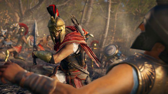 Assassin's Creed: Odyssey - Screenshots - Bild 13