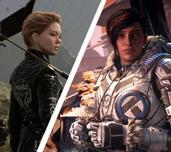 Augenschmaus: Die 10 besten Trailer der E3 - Special