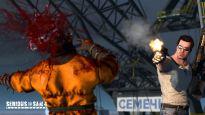 Serious Sam 4: Planet Badass - Screenshots - Bild 3