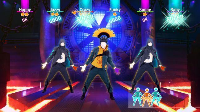 Just Dance 2019 - Screenshots - Bild 1