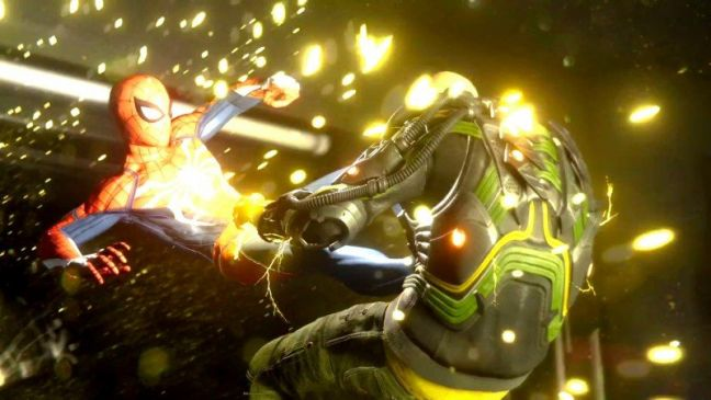 Spider-Man - Screenshots - Bild 1